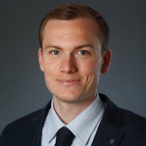 Henrik J. Mondrup